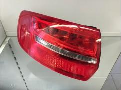 zadní LED světlo na AUDI A3