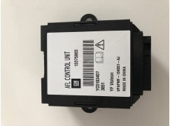 GM AFL modul 13375903