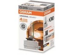 Xenonová výbojka D3S Osram Xenarc, 35W, 4300K