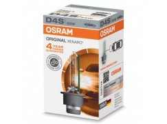 Xenonová výbojka D4S Osram Xenarc, 35W, 4300K