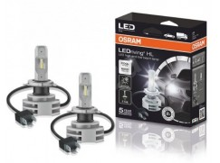LED H4 12-24V OSRAM LEDriving HL set 2ks LED