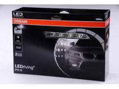světlomet pro denní svícení 5LED OSRAM PX5