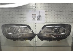 LED BiXenon VW touran
