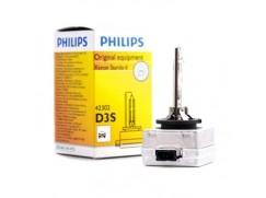 Xenonová výbojka D3S Philips XenEcoStart, 35W, 4300K