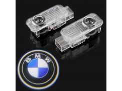 LED logo BMW do dveří