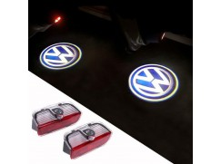 LED logo VW do dveří