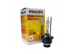 Xenonová výbojka D4S Philips XenEco, 35W, 4300K