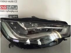 full LED světlomet Audi A6,A6 allroad (4G) 2011-2016