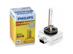 Xenonová výbojka D1S Philips XenStart, 35W, 4300K